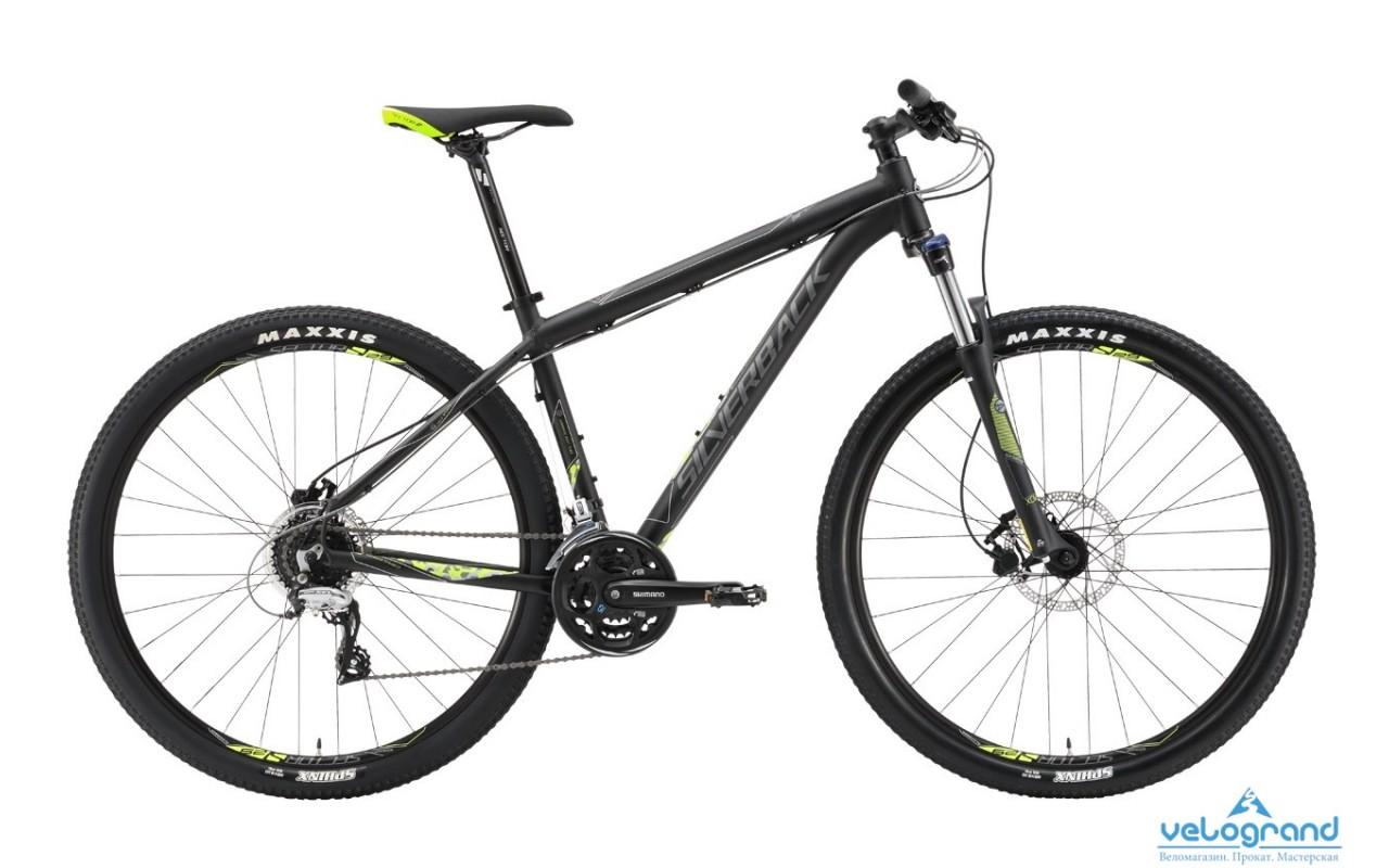 Горный велосипед Silverback Spectra Sport (2016)