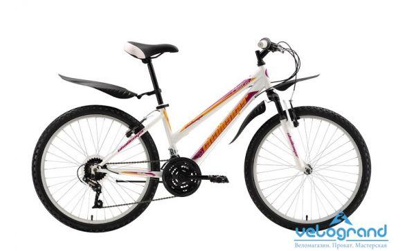Подростковый велосипед Challenger Pantera 24 (2016)