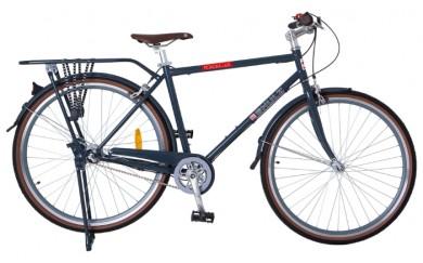 Городской велосипед Shulz Roadkiller (2015)