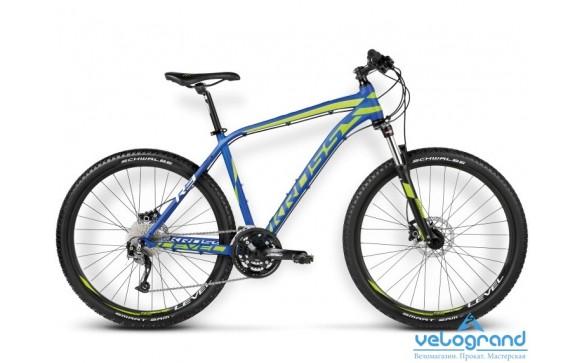 Горный велосипед Kross Level R3 (2016)