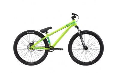 Экстремальный велосипед Stark Pusher 2 (2017)