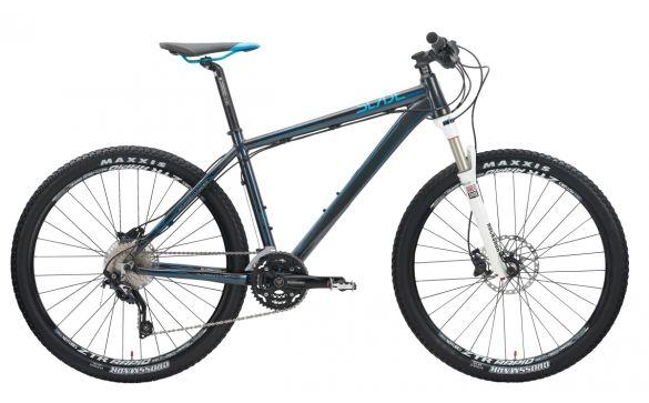 Горный велосипед Silverback Slade 2 (2013)