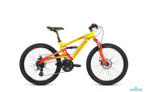 Подростковый велосипед Format 6612 Boy (2016)