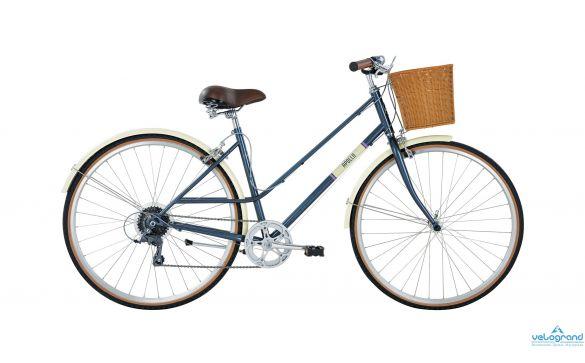 Женский велосипед APOLLO VINTAGE 8 WS (2016)