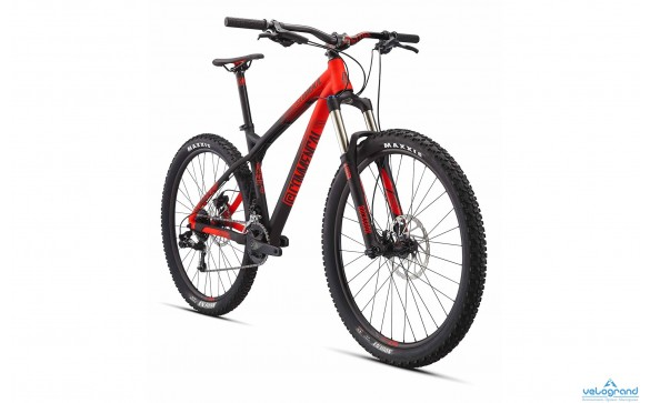 Горный велосипед Commencal Meta HT AM Origin 650B (2016)