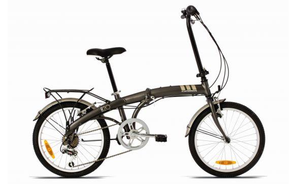 Складной велосипед Orbea Folding A20 (2014)