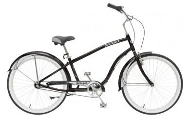 Велосипед круизер Stinger Cruiser Nexus M 26 (2016)