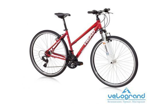 Женский велосипед Head I-Peak 1 Lady (2014)