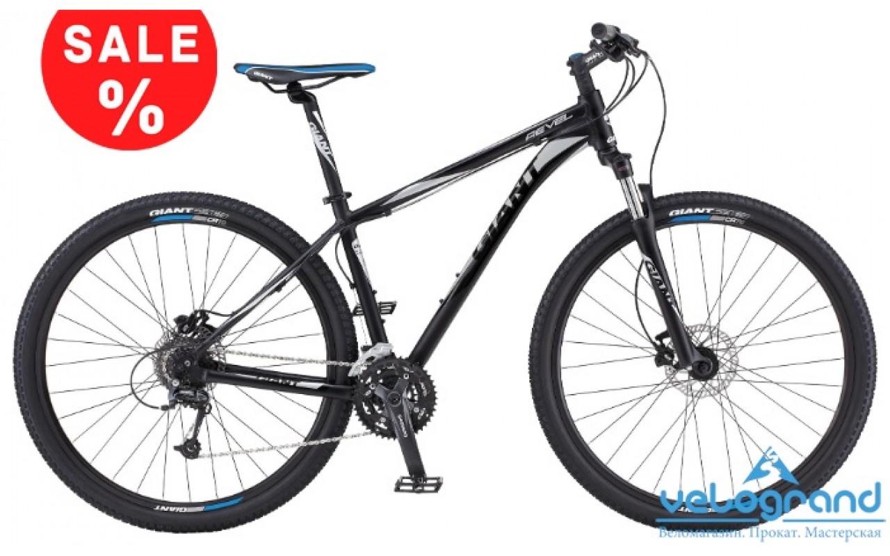 Горный велосипед Giant Revel 29er 0 v2 (2013)