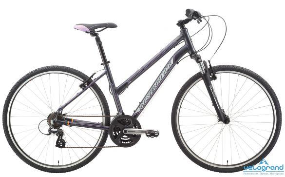 Женский велосипед Silverback Shuffle Femme Sport (2015)