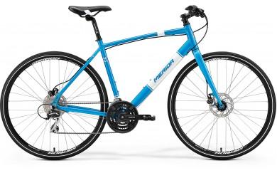 Городской велосипед Merida Crossway urban 20-D (2017)