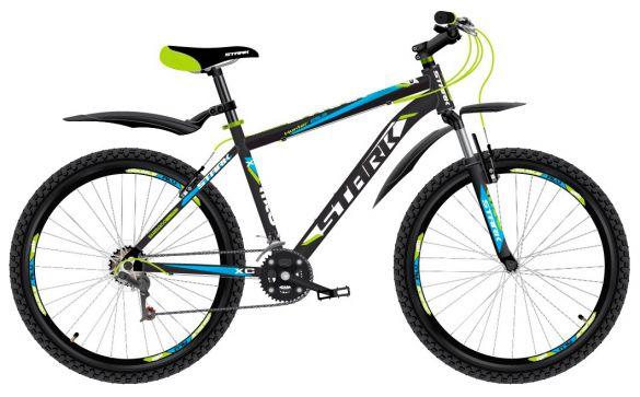 Горный велосипед Stark Hunter 26.2 V (2017)