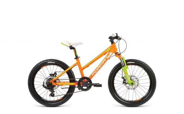 Детский велосипед Format 7422 (2017)