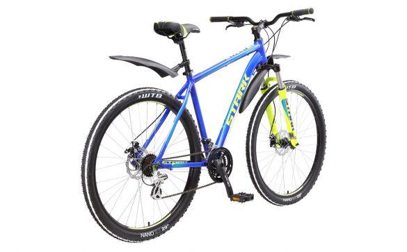 Горный велосипед Stark Router 29.3 D (2017)