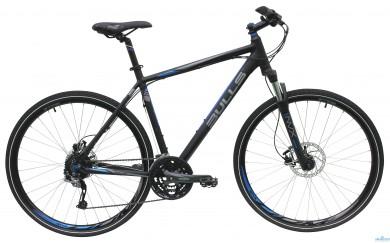 Городской велосипед Bulls Cross Bike 2 (2016)