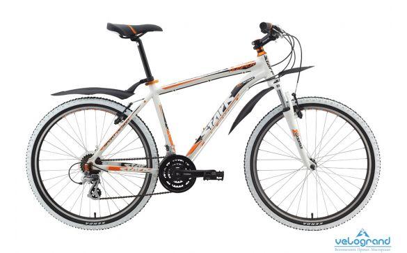 Горный велосипед Stark Temper (2014)