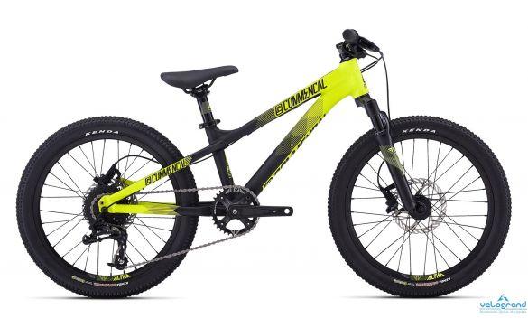 Детский велосипед Commencal META HT 20 (2016)