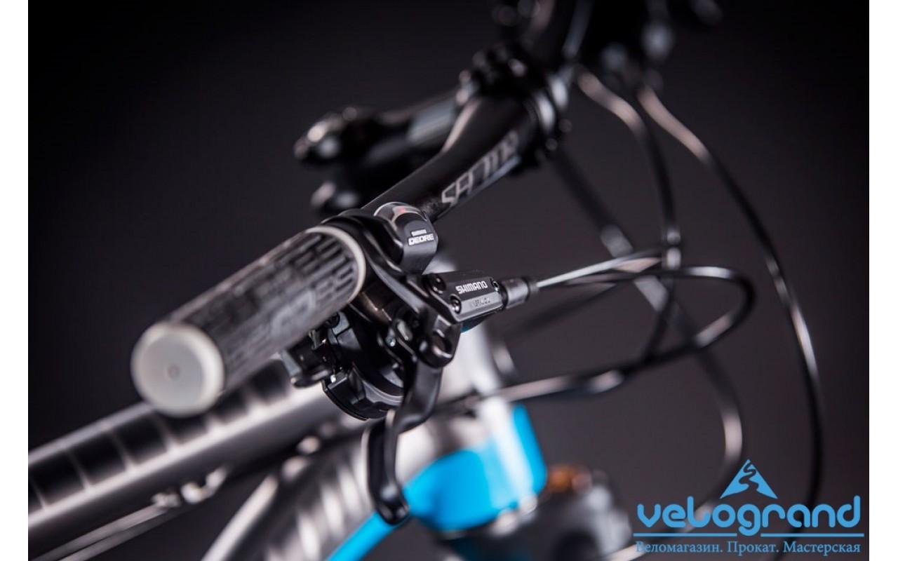 Горный велосипед Silverback Slade 2 (2015)
