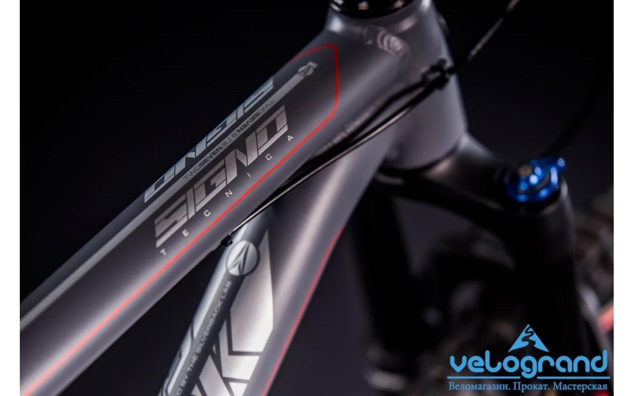 Горный велосипед Silverback Signo Tecnica (2015)