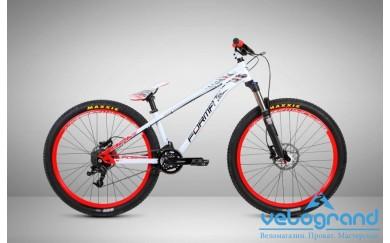 Экстремальный велосипед Format 9212 (2015)