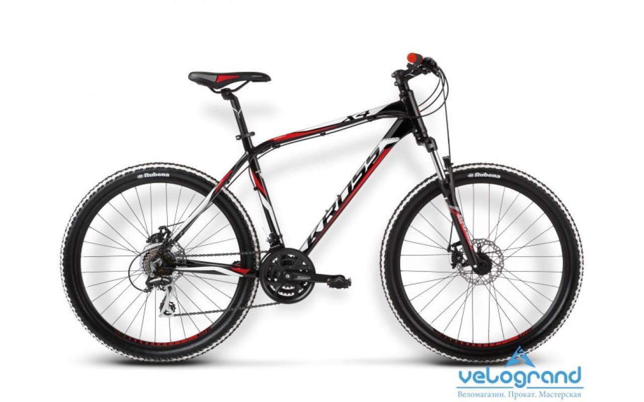 Горный велосипед Kross HEXAGON X4 (2015)