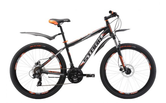 Горный велосипед Stark Indy 26.2 HD (2017)