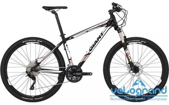 Горный велосипед Giant Talon 27.5 1 LTD (2015)