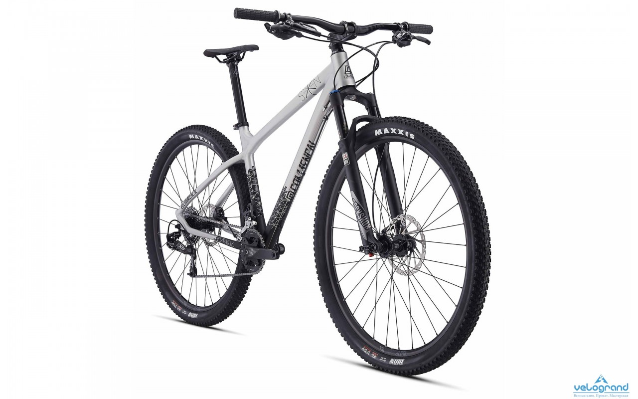 Горный велосипед Commencal Supernormal 29 (2016)