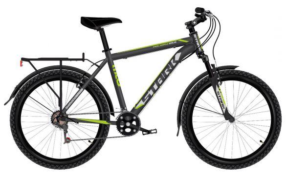 Комфортный велосипед Stark Holiday 26.2 V (2017)
