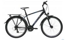 Горный велосипед Bulls Pulsar Street (2016)