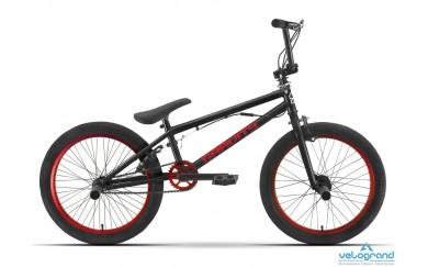 Экстремальный велосипед BMX Stark Gravity (2016)