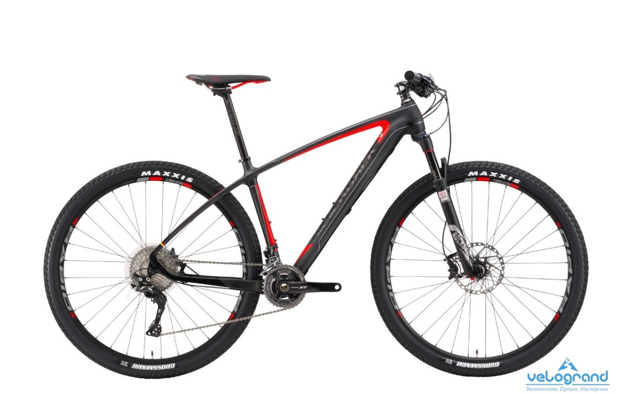 Горный велосипед Silverback Storm 2 (2016)