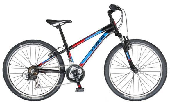 Подростковый велосипед TREK MT 220 Boy's (2015)