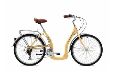 Велосипед круизер Cronus MM BIKE 26 (2016)