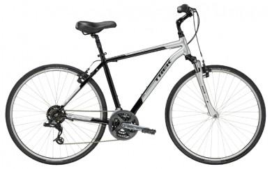 Городской велосипед TREK Verve 2 (2016)