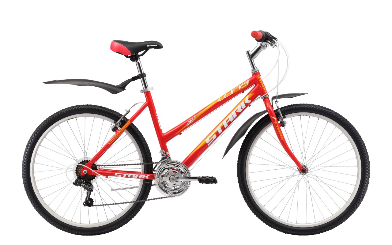 Женский велосипед Stark Luna 26.1 R (2017)