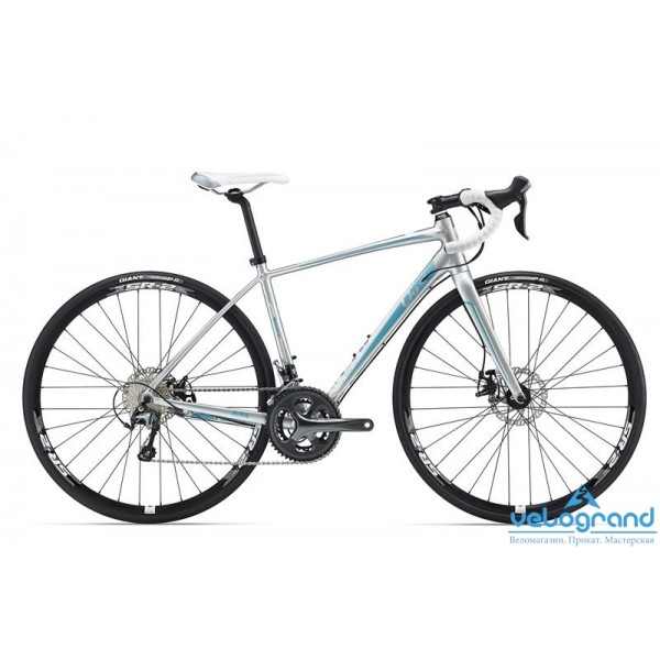 Женский велосипед Giant Avail 2 Disc (2016) от Velogrand