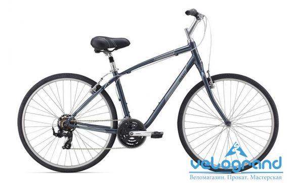 Комфортный велосипед Giant Cypress (2015)