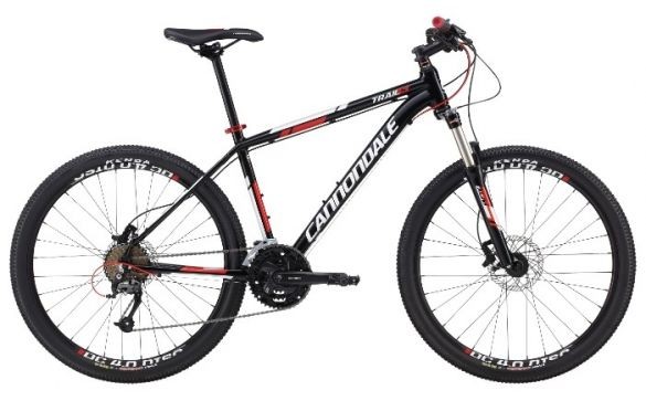 Горный велосипед Cannondale TRAIL 5 (2014)