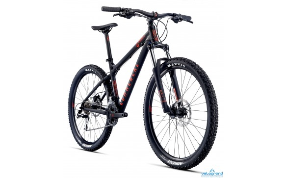 Горный велосипед Commencal El Camino O SHIMANO (2015)