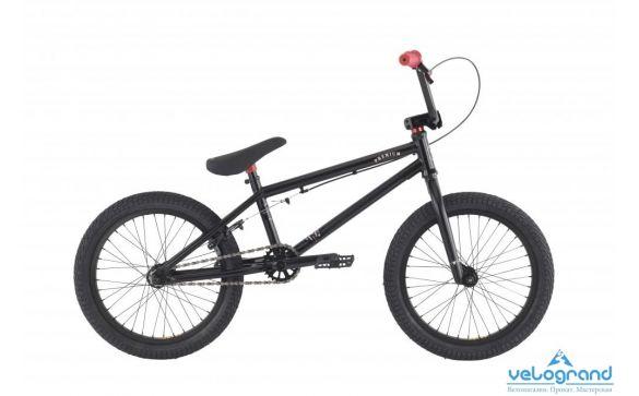 Экстремальный велосипед Haro Solo 18 (2015)