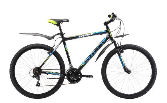 Горный велосипед Stark Respect 26.1 V (2017)