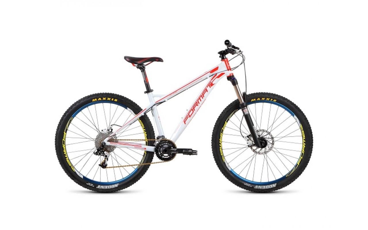 Горный велосипед Format 1311 (2015)