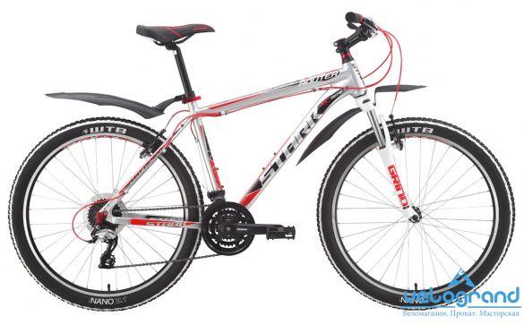 Горный велосипед Stark Router (2015)