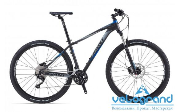 Горный велосипед Giant Talon 29er 1 GE (2014)