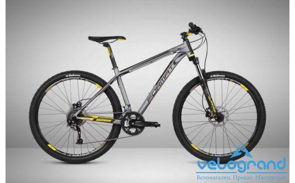 Горный велосипед Format 1215 27 (2015)