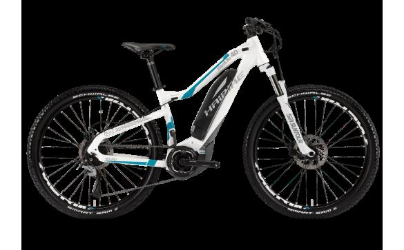 Электровелосипед Haibike Sduro HardLife 4.0 (2017)