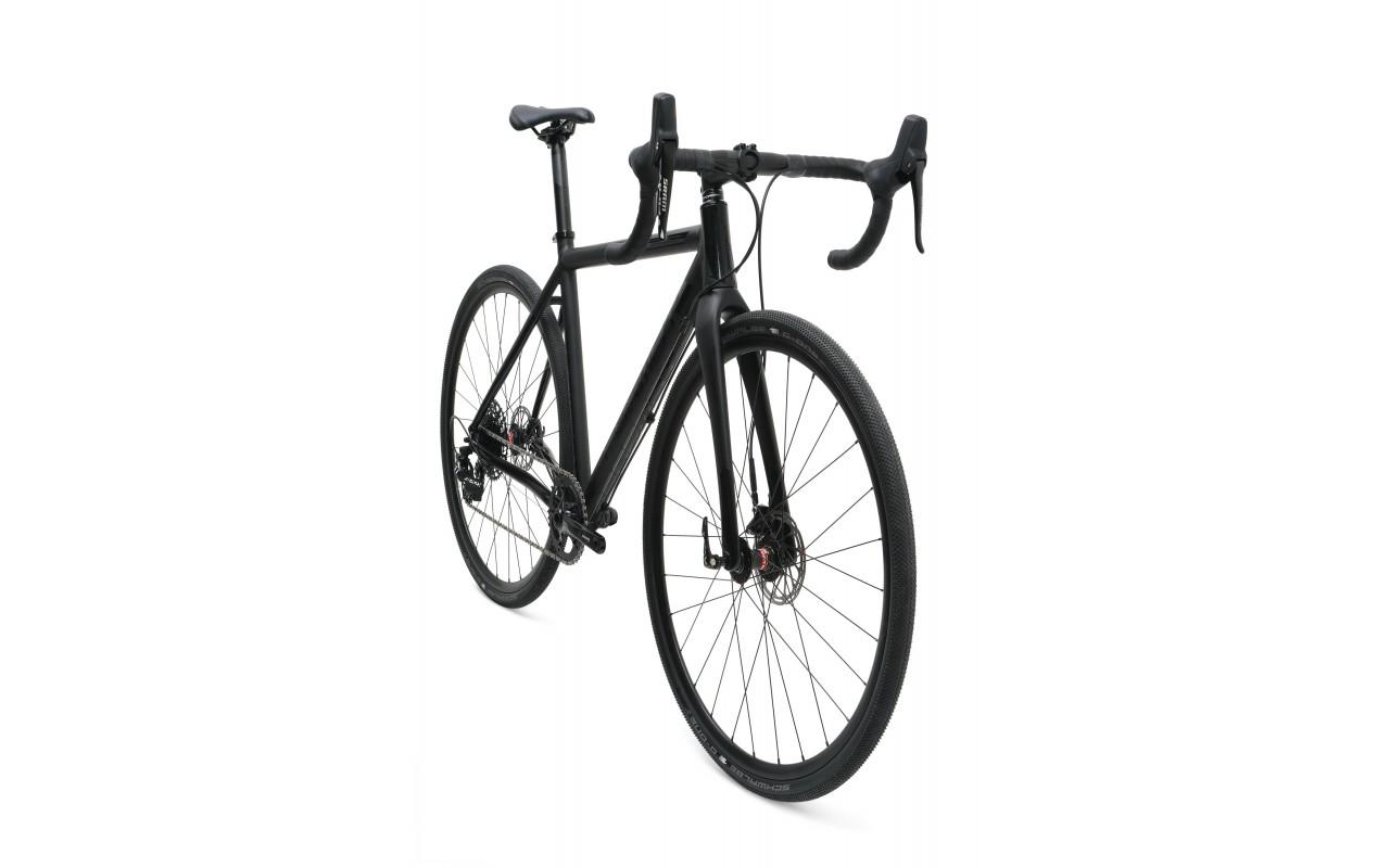 Шоссейный велосипед Format 2312 (2017)