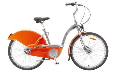 Велосипед круизер STELS Navigator 270 26 (2016)