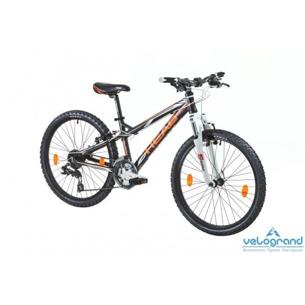 Подростковый велосипед HEAD Ridott I 24 (2016) от Velogrand